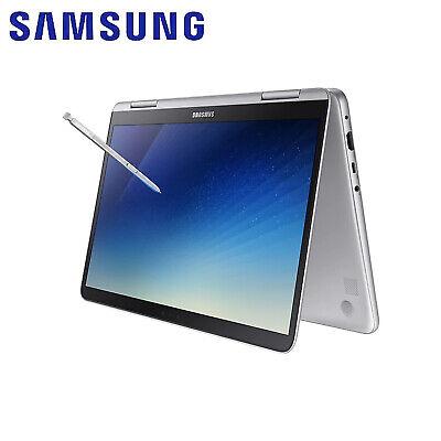 SAMSUNG Notebook Pen NT930QBV-A38A Laptop i3-8145U 8GB 256GB NVMe GIGA Wi-Fi