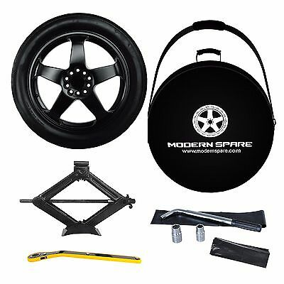 2001 2006 Holden Monaro Complete Spare Tire Kit  All Trims  Modern Spare