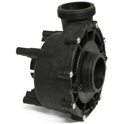 LX WP200 LP200 Wet End - Whirlpool Hot Tub Pump Parts