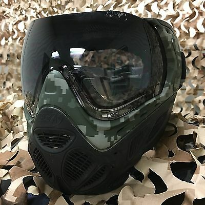 New Sly Profit Thermal Anti Fog Paintball Mask Goggle Series   Camo