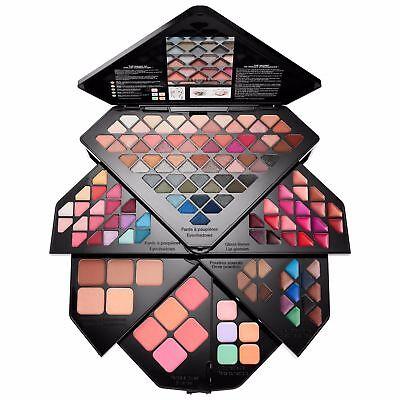 Sephora Into The Stars Eyeshadow Makeup Palette  Gift Set  100 Authentic  Nib