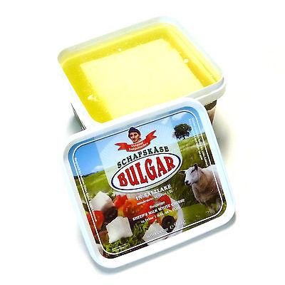 Bulgarischer Schafskäse in Salzlake Salzlakenkäse 900g