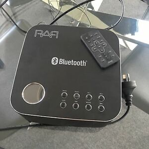 Bluetooth Radio Great Condition Burleigh Heads Gold Coast South Preview