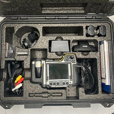 Flir B300 320x240 Thermal Imaging Camera Kit