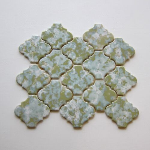 Vintage 1970s Floor/ Wall Tile, 25 Sq Ft Available, Made in Japan