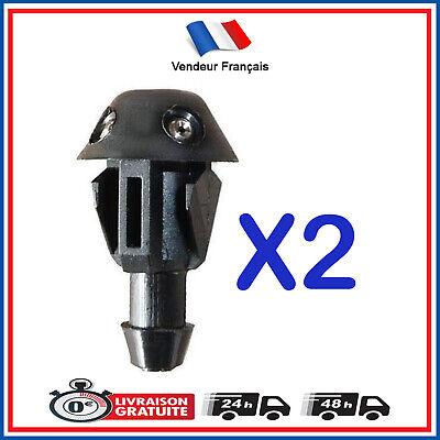 CITROËN Saxo/Peugeot 106 205 306 Oem = 643871 Jet Nozzle Windshield Washer