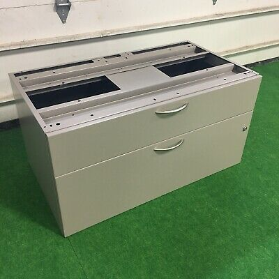 Office Steel 2 Drawer Metal Storage Stackable Filing Cabinet 36x20 Local Pickp