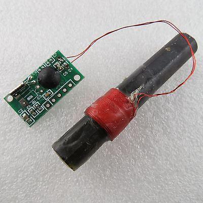 DCF 77 Empfangsmodul Funkzeit Modul Funkuhr Funk Arduino Modul Antenne DCF1 Uhr