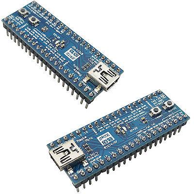 2x Arm M3 Leaf Maple Mini Board Stm32 Stm32f103 Arduino Ide Compatible Blue Pill