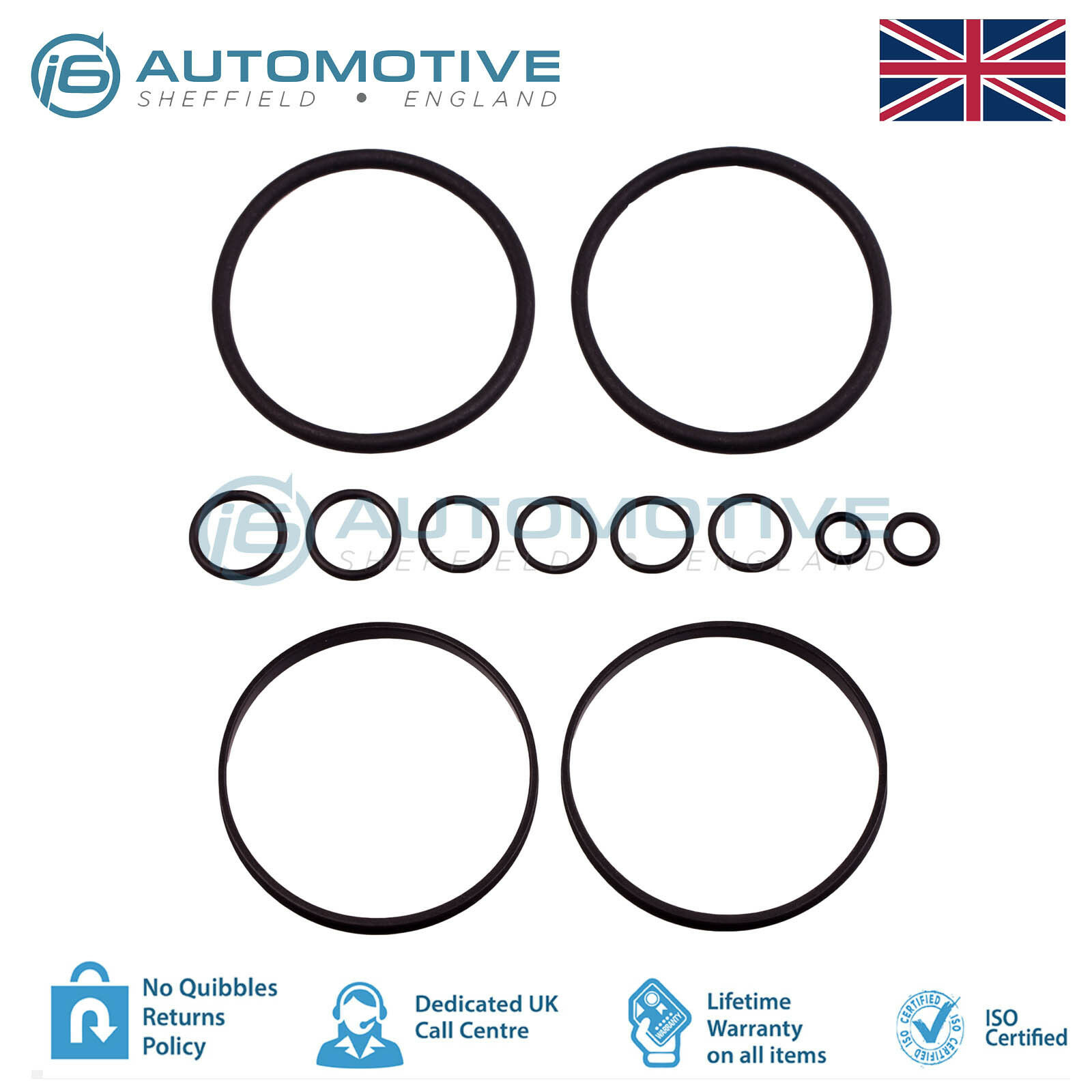 Problems With Bmw V8 Engine: BMW V8 M62TU M62 VANOS Seals Repair / Upgrade Kit