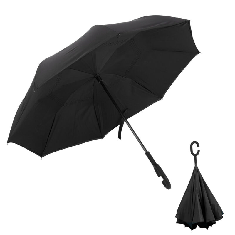 Reverse  inverted umbrellas  UK Seller Fast Despatch