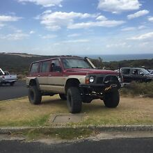 Nissan patrol GQ TD42 turbo Herne Hill Geelong City Preview