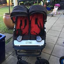 Mountain buggy duet Warriewood Pittwater Area Preview