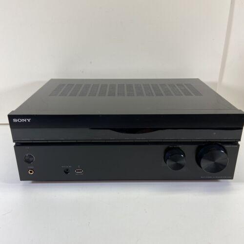 Sony STR-DH550 5.2-Chan 4K AV DOLBY BT Surround Sound 725W R