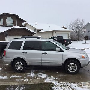 Honda Pilot in great condition