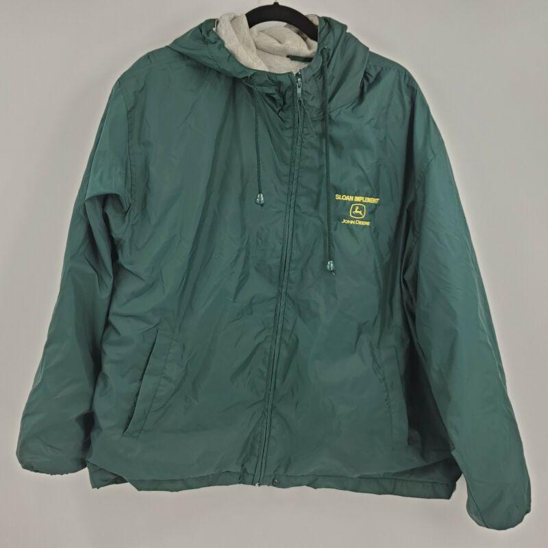 John Deere Lightweight Jacket