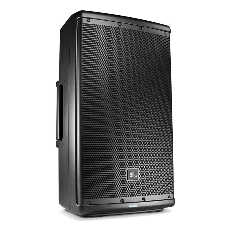 """JBL EON612 12"""" Two-Way Powered Stage Monitor"""
