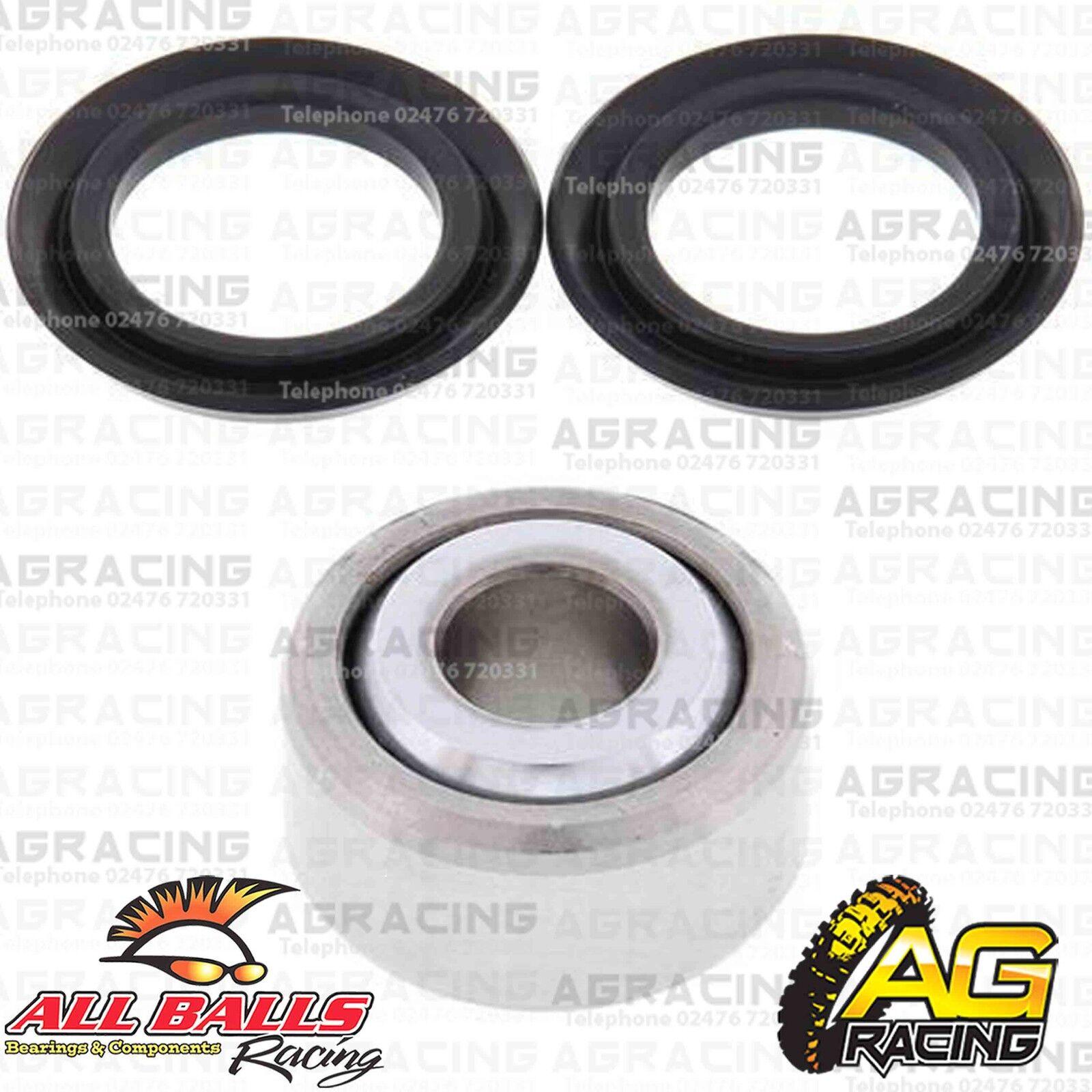All Balls Rear Lower Shock Bearing Kit For Suzuki RM 250 2006 Motocross Enduro