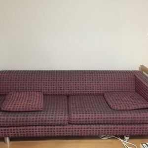 Perfect condition! Nice sofa Potts Point Inner Sydney Preview