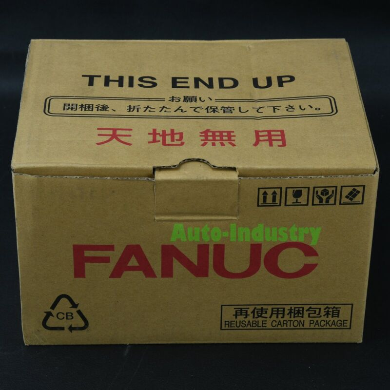 New In Box Fanuc A06b-6114-h109 Servo Amplifier One Year Warranty