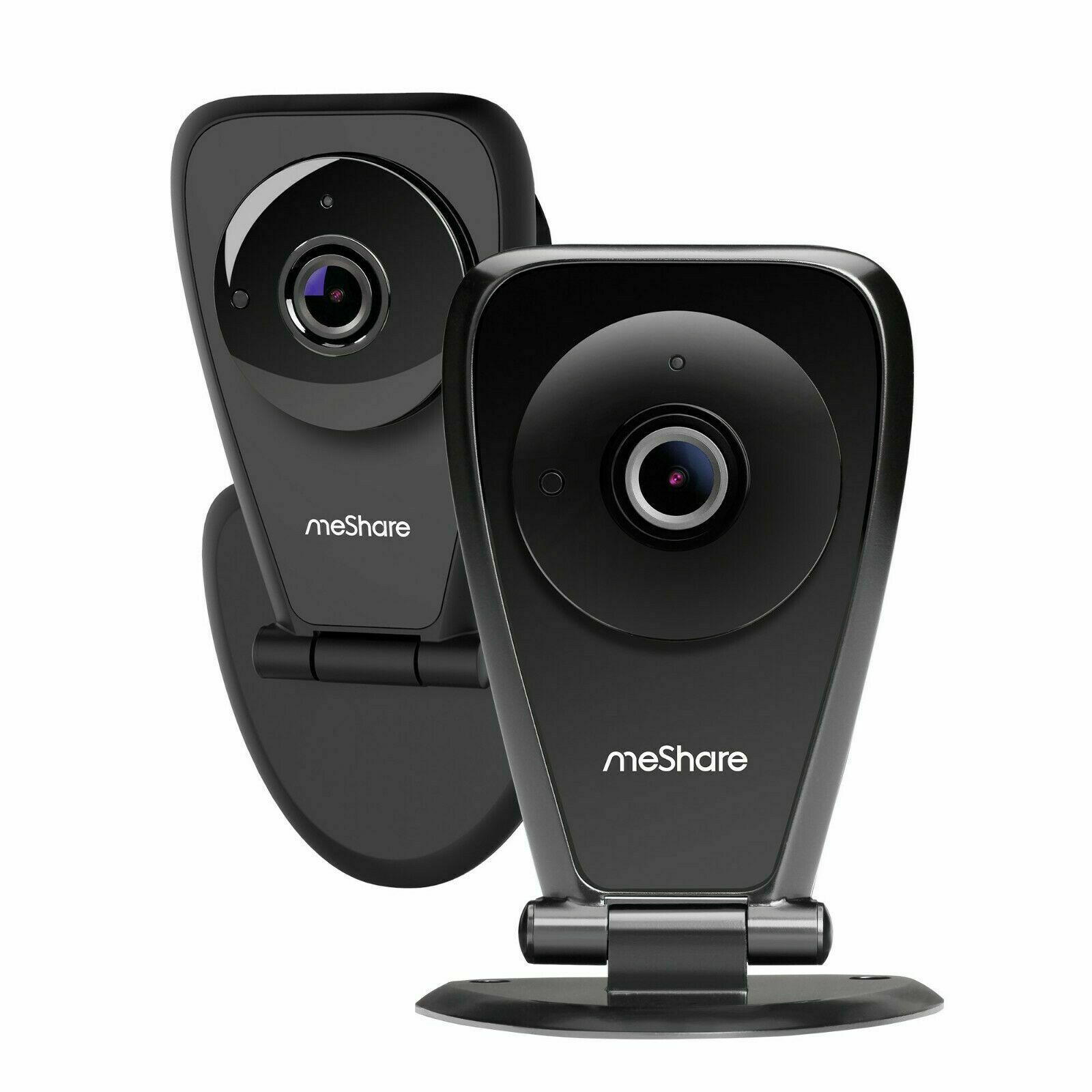 Zmodo Mini WiFi 720p HD Wireless Indoor Home Video Security