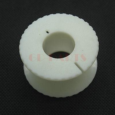 4pc 5025mm Plastic Bobbin Wire Coil Former Fr Diy Speaker Crossover Inductor