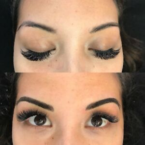 Microblading Feathering Cosmetic Brows Lips & Eyeliner Tattoo