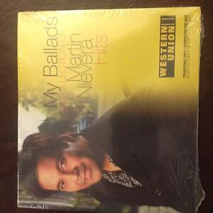 Cd for sale brand new