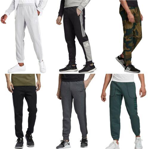Adidas Originals Mens Pants Sports Essentials Sweatpants
