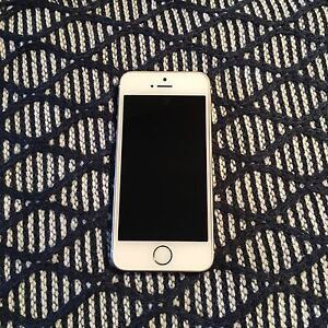 Iphone 5s gold avec telus