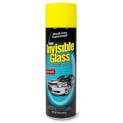 Stoner 91164 19 Oz Invisible Glass Cleaner