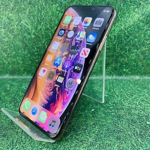 iPhone XS 256gb Gold Tax Inv Warranty Unlocked Surfers Paradise Gold Coast City Preview