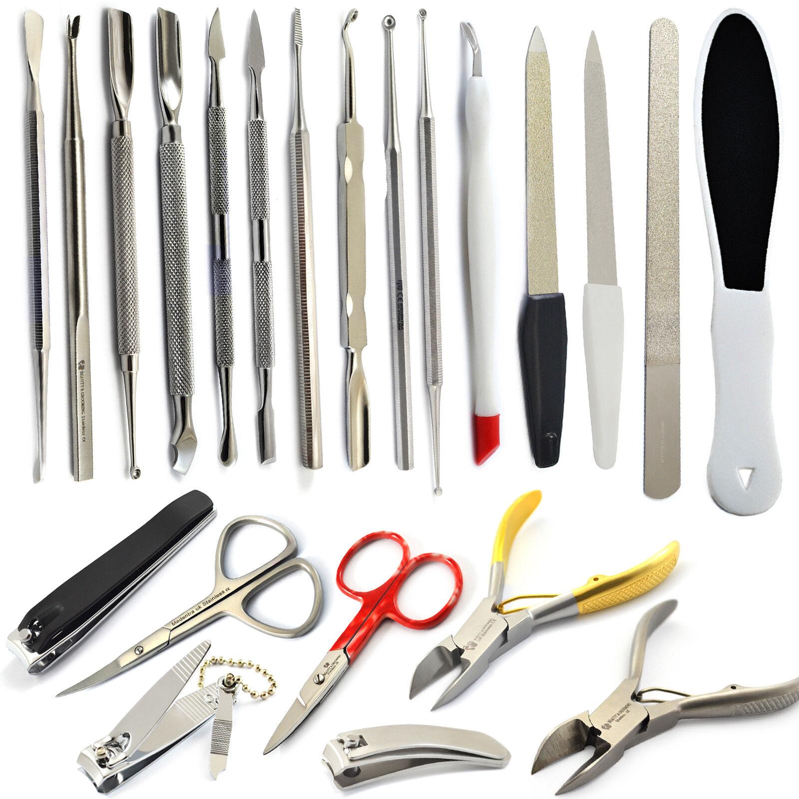 Инструменты для маникюра фото описание