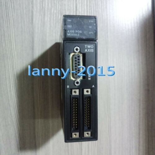 1pc Used Ge Fanuc Ic693apu302 Series Axis Position Module