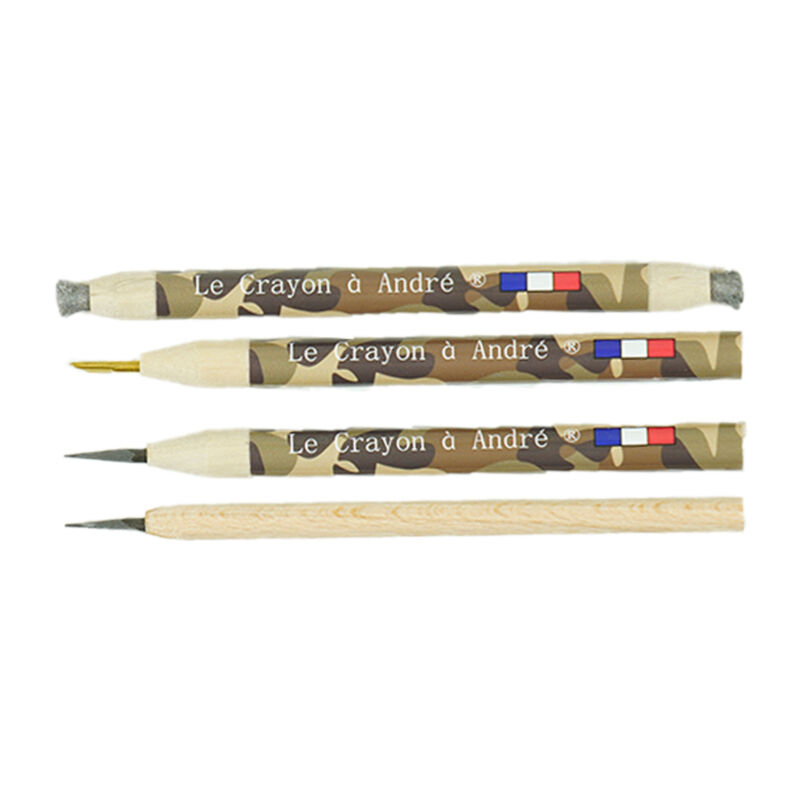 Le Crayon - Complete set of Andre