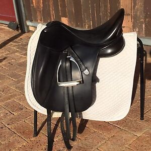 Wintec and Bates Saddles Armadale Armadale Area Preview