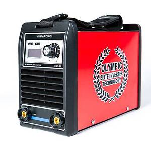MINI ARC 160i & 200i MMA VRD CADDY/STICK WELDER (OLYMPIC) Canning Vale Canning Area Preview