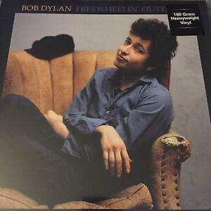 Bob Dylan - Freewheelin' Outtakes - Brand New & Sealed 180 Gram Vinyl Lp