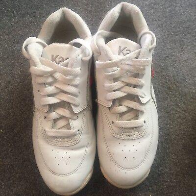 06569c9cfd kaepa cheerleading shoes cheer shoes sport girls womens size 6