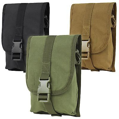 Condor General Purpose Small Tactical Molle Mounted Utility Pouch 191044