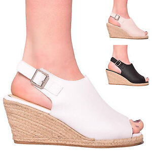 NEW-LADIES-WOMENS-SUMMER-PEEP-TOE-PLATFORM-WEDGE-HOLIDAY-SANDAL-SHOES-SIZE-3-8