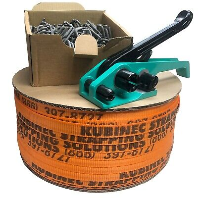 Knotthead Special Strapping Kit