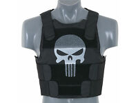 New  Aegis Hawk Body Armour Ballistc Stab Vest Bullet Proof AHA02N
