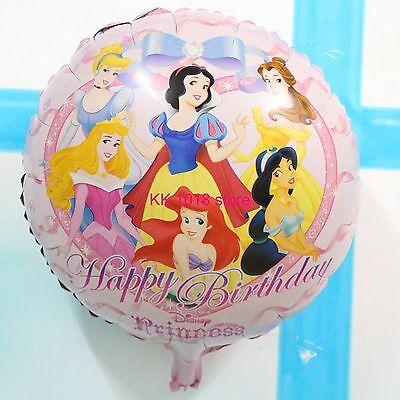 Disney Princess Happy Birthday 17
