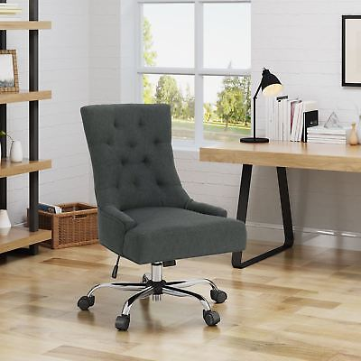 Bagnold Home Office Fabric Desk Chair