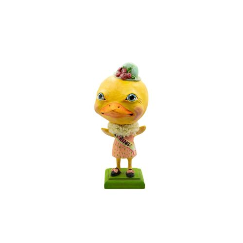 Bethany Lowe - Easter - Big Headed Spring Chickie - HH7920