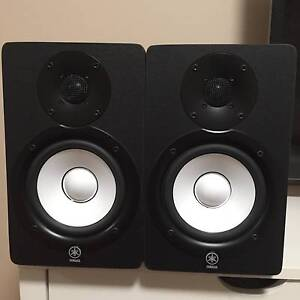 Yamaha HS50M Studio Monitors (Pair). $300. Mayfield West Newcastle Area Preview