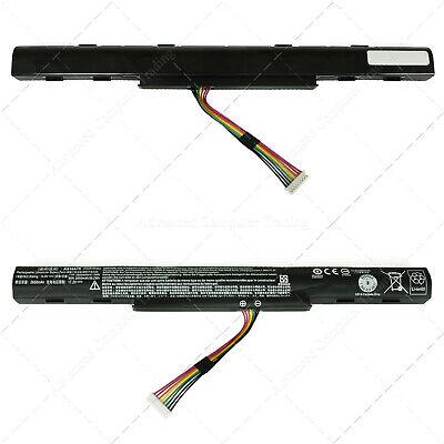Batería para portátil ACER E5-475G 523G 553G 573G 575G 774G ACER Aspire...