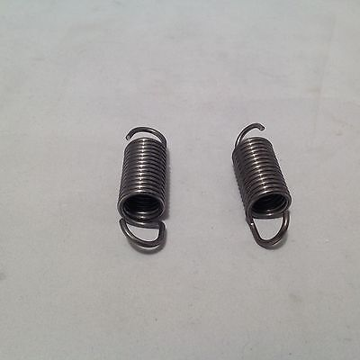 Webster New Style Magneto Induction Springs