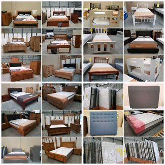 Warehouse Direct New Quality Beds